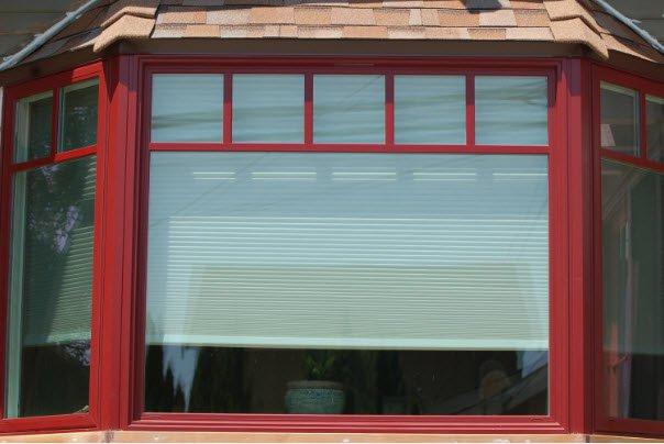 Milgard woodclad double vent below with picture window for Buy milgard windows online