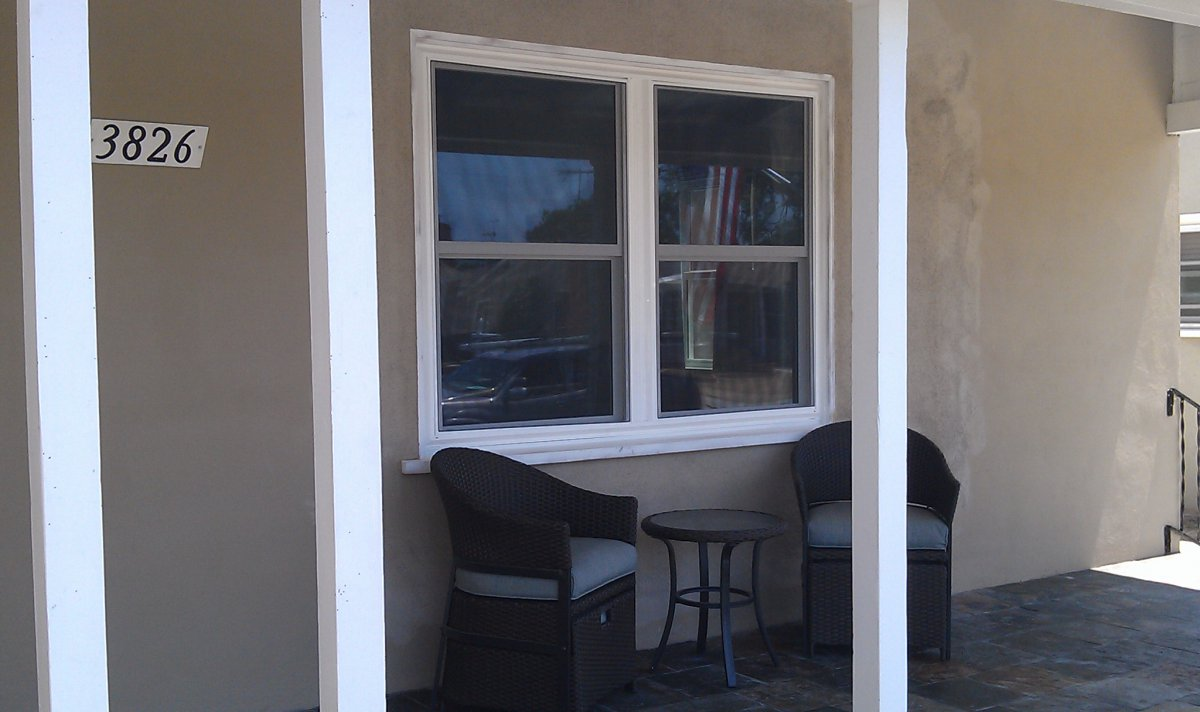 Milgard windows top top complaints and reviews about for Milgard vinyl windows