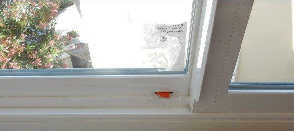 Milgard tuscany horizontal slider half vent for Milgard fiberglass windows reviews