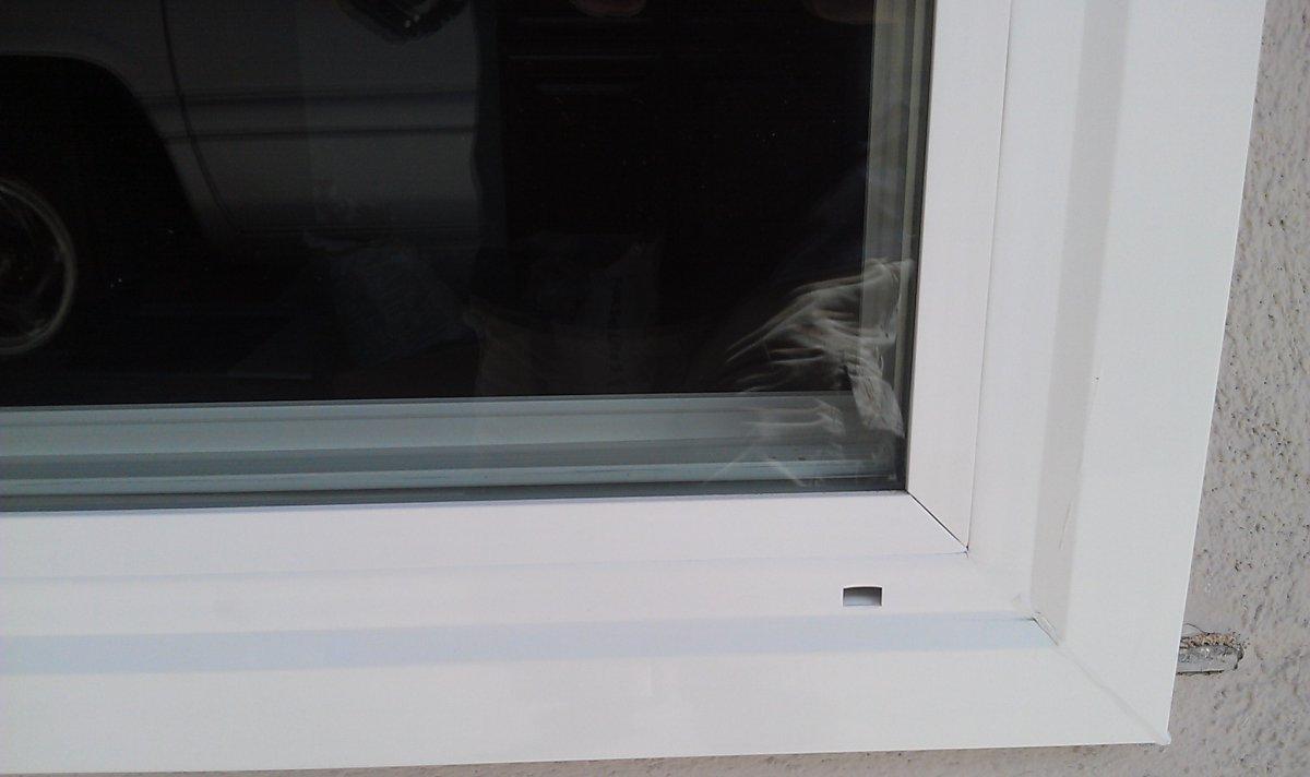 Milgard Style Line Vinyl Sliding Glass Door Ox Xo