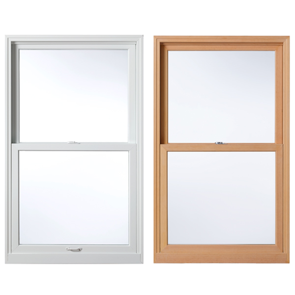 Milgard woodclad double single hung dsh for Milgard windows