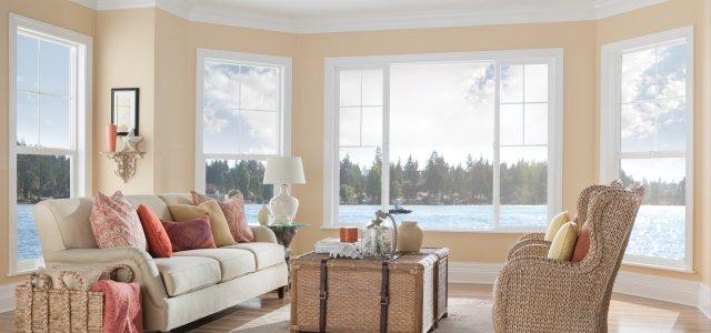1st windows milgard windows vinyl milgard tuscany for Milgard windows price list