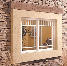 Milgard Ultra Fiberglass Horizontal Sliding Windows
